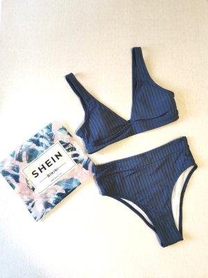 SheIn Bikini multicolore