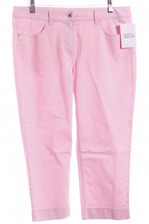 Gerry Weber 3/4-Hose rosé Casual-Look