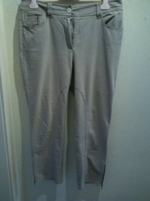Gerry Weber Stretch Trousers sand brown