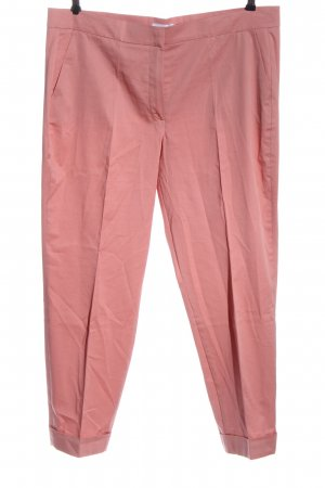 Gerry Weber 7/8 Length Trousers pink casual look