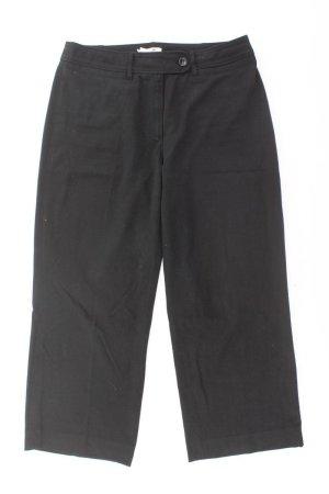 Gerry Weber 7/8 Length Trousers black polyester