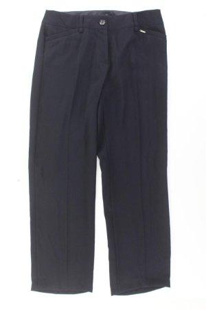 Gerry Weber Pantalon de costume bleu-bleu fluo-bleu foncé-bleu azur