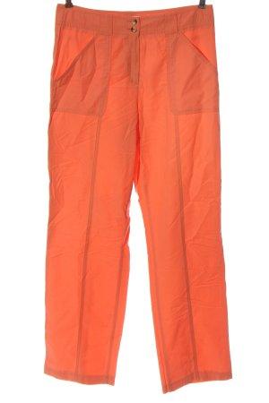 Gerry Weber Baggy Pants hellorange Casual-Look