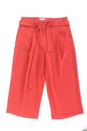 Gerry Weber Baggy Pants Größe 42 rot aus Polyester