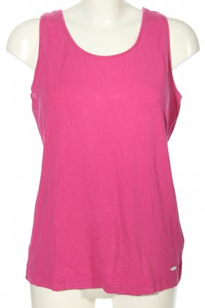 Gerry Weber Basic Top pink Casual-Look