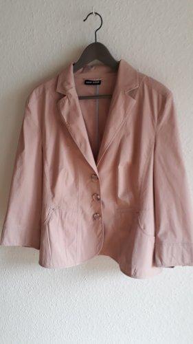 Gerry Weber Short Blazer dusky pink cotton