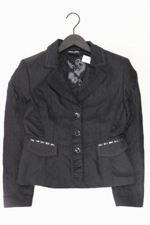 Gerry Weber Blazer zwart Polyester