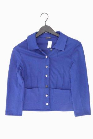 Gerry Weber Blazer blauw-neon blauw-donkerblauw-azuur