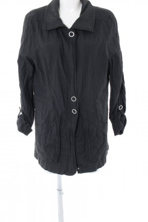 Gerry Weber Blouson schwarz Business-Look