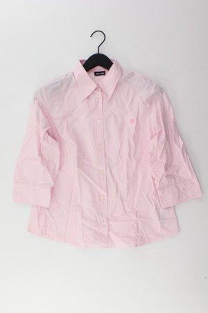Gerry Weber Bluse Größe 44 pink aus Baumwolle