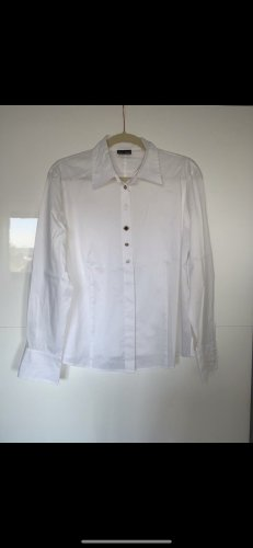 Gerry Weber Long Sleeve Shirt white