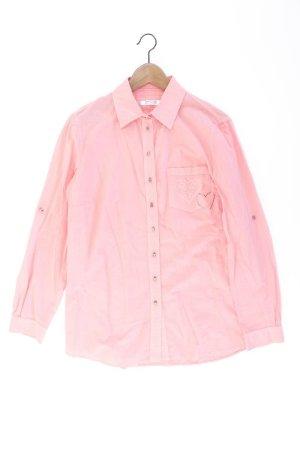Gerry Weber Bluse pink Größe 42
