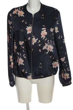 Gerry Weber Giacca bomber stampa integrale stile casual