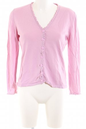 Gerry Weber Cardigan pink Casual-Look