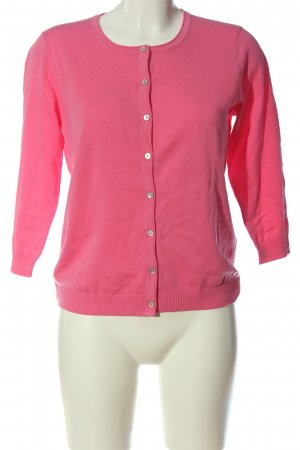Gerry Weber Cardigan rosa elegante