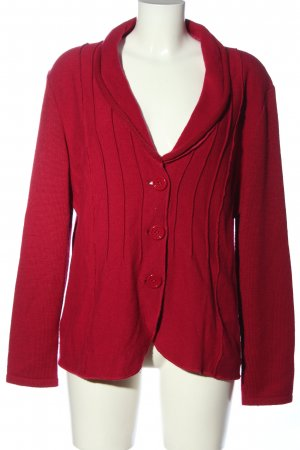 Gerry Weber Cardigan rot Casual-Look