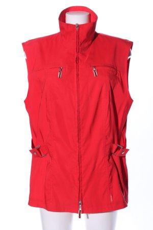 Gerry Weber Outdoor Jacket red casual look