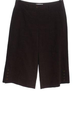 Gerry Weber Corduroy Trousers brown casual look