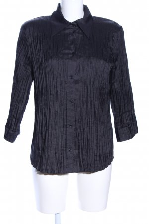 Gerry Weber Crash Blouse black casual look