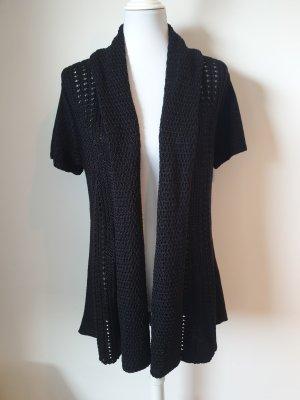 Gerry Weber Crochet Cardigan black