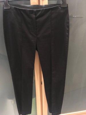 Gerry Weber Jersey Pants black