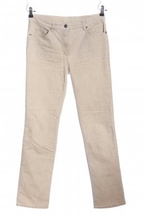 Gerry Weber Five-Pocket-Hose creme Casual-Look