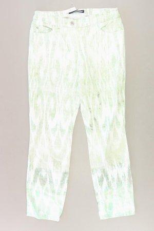 Gerry Weber Five-Pocket-Hose Größe 36 weiß