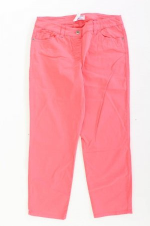 Gerry Weber Five-Pocket Trousers light pink-pink-pink-neon pink