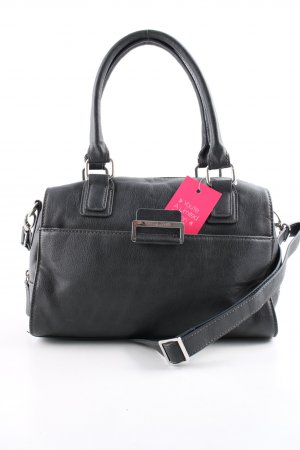 Gerry Weber Henkeltasche schwarz Business-Look