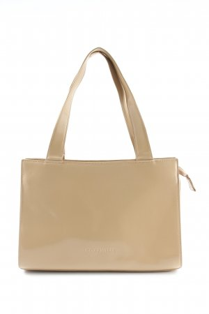 Gerry Weber Henkeltasche beige Business-Look