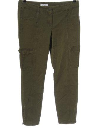 Gerry Weber High Waist Jeans khaki casual look