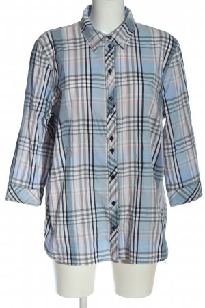 Gerry Weber Chemise de bûcheron motif à carreaux style décontracté