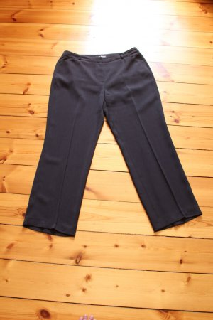 Gerry Weber Suit Trouser anthracite polyester