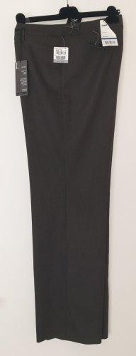 Gerry Weber Pantalon en jersey gris foncé