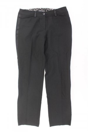 Gerry Weber Trousers black polyester