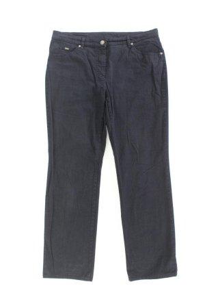 Gerry Weber Trousers blue-neon blue-dark blue-azure