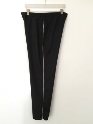 Gerry Weber Jersey Pants black lyocell