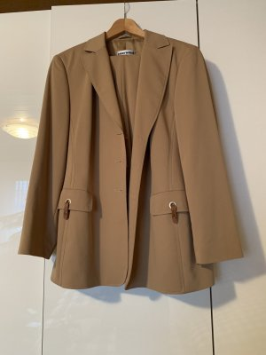 Gerry Weber Trouser Suit beige