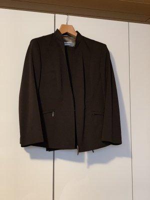 Gerry Weber Trouser Suit dark brown
