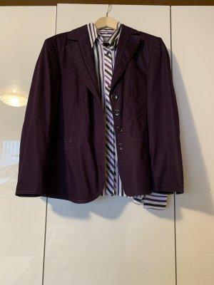 Gerry Weber Trouser Suit dark violet