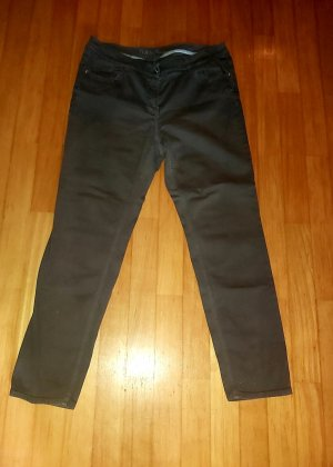 Gerry Weber Five-Pocket Trousers anthracite