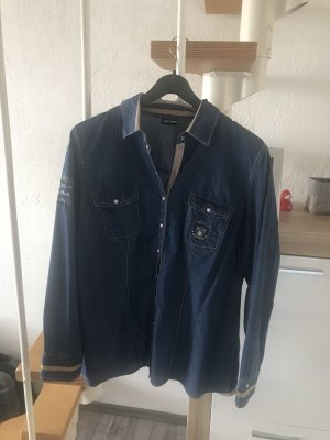 Gerry Weber Jeans blouse blauw
