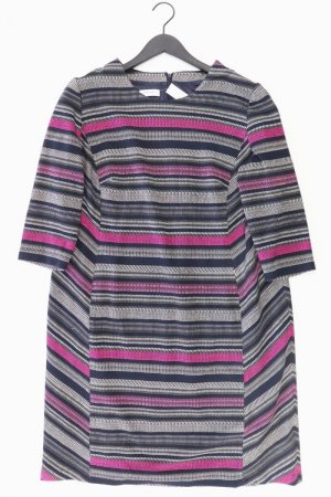 Gerry Weber Kleid mehrfarbig gestreift Größe 46