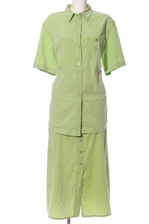 Gerry Weber Kostüm grün Casual-Look