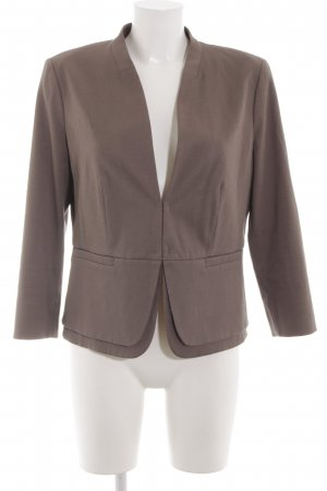 Gerry Weber Kurz-Blazer bronzefarben Business-Look