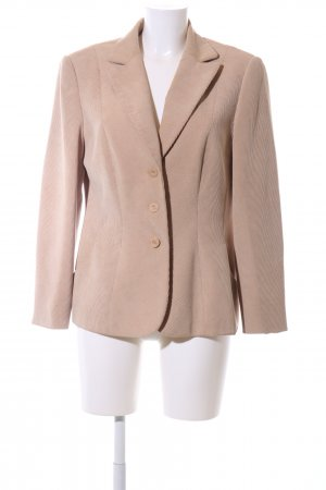 Gerry Weber Kurz-Blazer creme Business-Look