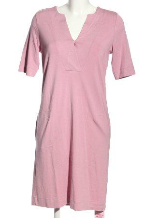 Gerry Weber Kurzarmkleid pink Elegant