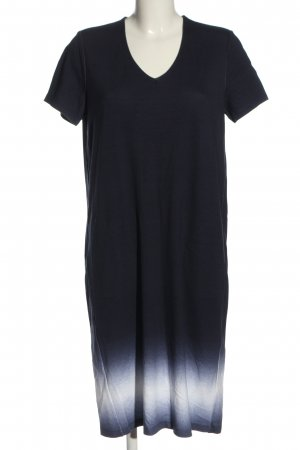 Gerry Weber Shortsleeve Dress color gradient elegant