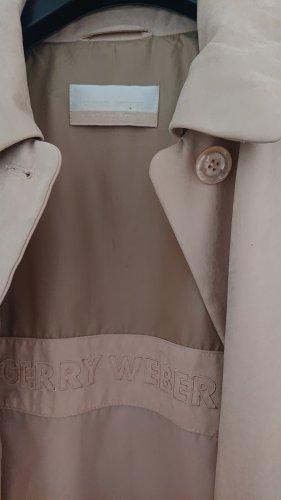 Gerry Weber Mantel beige Gr 34