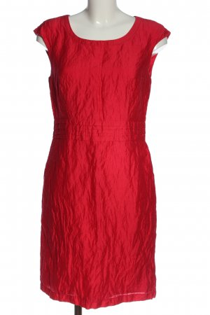 Gerry Weber Cocktail Dress red casual look